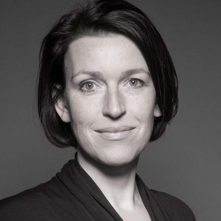 Elisabeth Wallner, Art-Direktorin